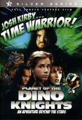 Josh Kirby... Time Warrior: Planet of the Dino