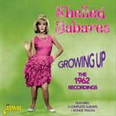Growing Up: The 1962 Recordings