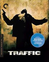 Traffic (Blu-ray, Criterion Collection)
