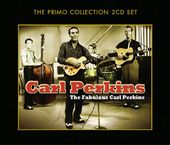 The Fabulous Carl Perkins (2-CD)