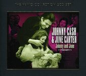 Johnny and June (2-CD)