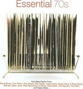 Essential 70's [Universal] (2-CD)