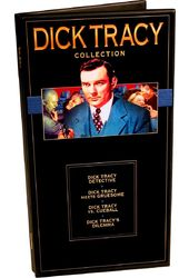 Dick Tracy Collection (Dick Tracy Detective /