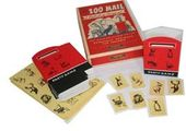 Zoo Mail Vintage Party Game