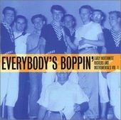 Everybody's Boppin': Early Northwest Rockers and