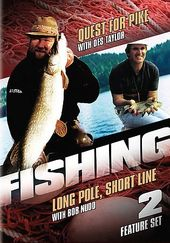 Fishing - Quest for Big Pike / Long Pole, Short