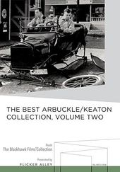 The Best Arbuckle/Keaton Collection, Volume 2