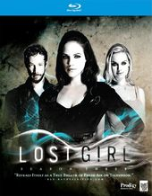 Lost Girl - Season 3 (Blu-ray)