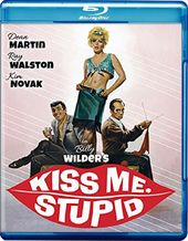 Kiss Me, Stupid (Blu-ray)