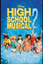 High School Musical 2 - One Sheet - Poster