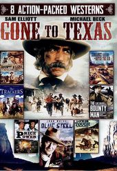 8-Movie Western Pack, Volume 2