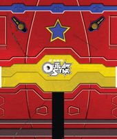 Outlaw Star - Complete Collection (Blu-ray + DVD)