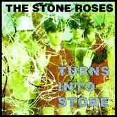 Turns Into Stone (2LPs - 180GV)