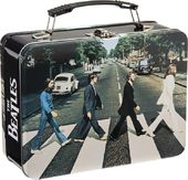 The Beatles - Abbey Road Large Tin Tote