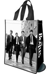 The Beatles - Packable Shopper Tote