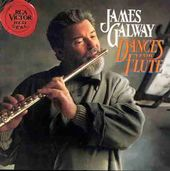 James Galway - Dances for Flute