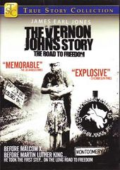 Vernon Johns Story - The Road to Freedom