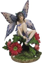 Chrysanthemum Fairy - Figure