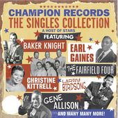 Champion Records: The Singles Collection (3-CD)