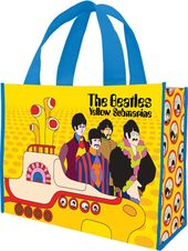 The Beatles - Yellow Submarine Large Recycled