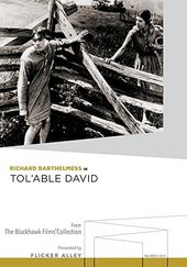 Tol'able David (Silent)