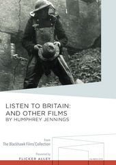 Listen to Britain and Other Films by Humphrey