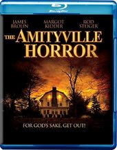 The Amityville Horror (Blu-ray, Widescreen)