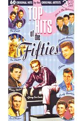 Top Hits of the Fifties: 60 Original Hits by the