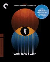 World on a Wire (Blu-ray, Criterion Collection)