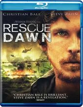 Rescue Dawn (Blu-ray)