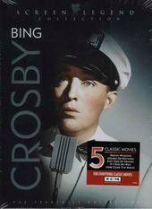 Bing Crosby - Screen Legend Franchise Collection