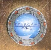 Stargate SG-1 - Complete Series (54-DVD / Metal