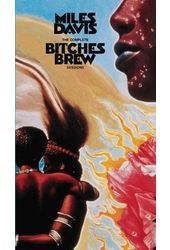 The Complete Bitches Brew Sessions (4-CD)