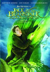 Jim Henson's Jack & The Beanstalk