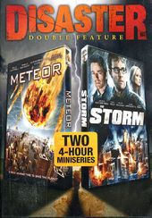 Meteor / The Storm (2-DVD)