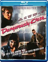 Dangerously Close (Blu-ray)