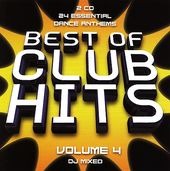 Best of Club Hits, Volume 4 (2-CD)