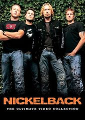 Nickelback - The Ultimate Video Collection