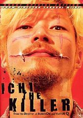 Ichi the Killer (3-DVD, Special Edition)