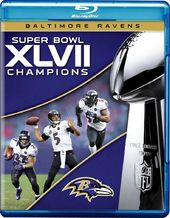 Football - Baltimore Ravens: NFL Super Bowl XLVII