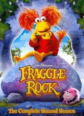 Fraggle Rock - Complete 2nd Season (5-DVD)