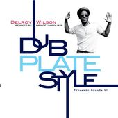 Dub Plate Style (2-LP)