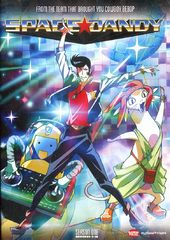 Space Dandy - Season 1