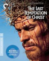 The Last Temptation of Christ (Blu-ray, Criterion