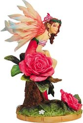 Morning Rose Fairy - Figure