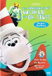 The Wubbulous World of Dr. Seuss - The Cat's Fun