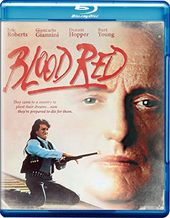 Blood Red (Blu-ray)