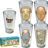 Family Guy - Collector's Series - Pint Glasses