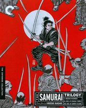 The Samurai Trilogy (Blu-ray)