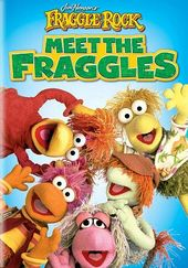 Fraggle Rock - Meet the Fraggles